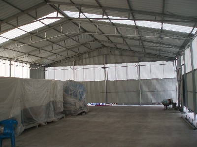 Rufepa warehouse 6