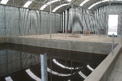 rufepa warehouse watertank