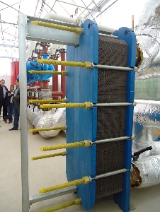 rufepa heat exchanger