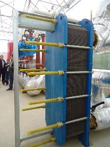 rufepa heat exchanger