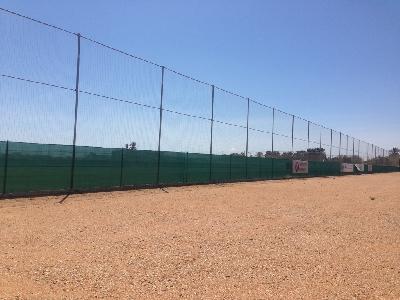 rufepa fence