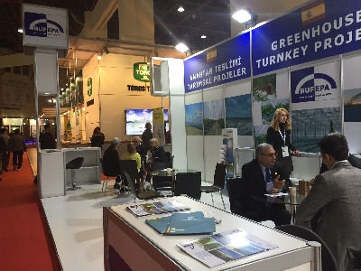 Antalya Rufepa 15-3