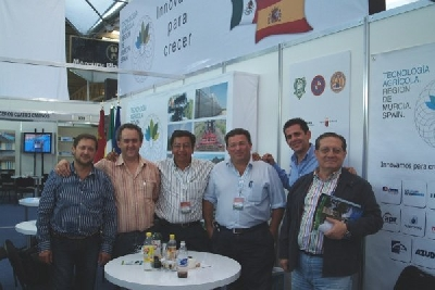 Rufepa en Irapuato-Guanajuato.